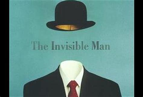 What would you do if you were invisible for a day? South